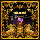 King Remembered In Time by Big K.R.I.T.
