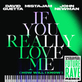 If You Really Love Me (How Will I Know) (David Guetta & MORTEN Future Rave Remix) von David Guetta