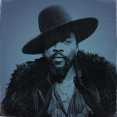 Love Is The New Black by Anthony Hamilton