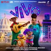 Vivo (Original Motion Picture Soundtrack) de Lin-Manuel Miranda