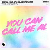 You Can Call Me Al de Zikai