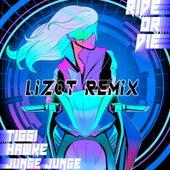 Ride Or Die (LIZOT Remix) von Tiggi Hawke