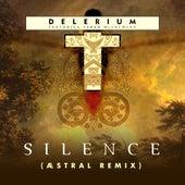 Silence (feat. Sarah McLachlan) (ÆSTRAL Remix) by Delerium