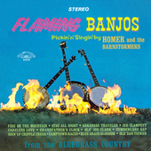 Flaming Banjos (2021 Remaster from the Original Alshire Tapes) by Homer and The Barnstormers