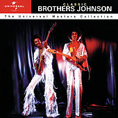Classic Brothers Johnson - The Universal Masters Collection von The Brothers Johnson