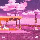 Purple Retro fra Menso