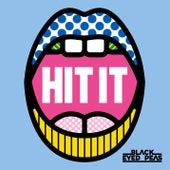 HIT IT by Black Eyed Peas