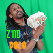 Bottom Of The 9th by Z'no Dolo
