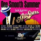 Jazz Quarterly Presents: One Smooth Summer, Vol. 1 by Various Artists