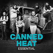Essential de Canned Heat