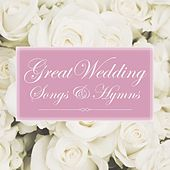 Great Wedding Songs & Hymns de Marantha Music