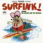 Surfink! by Mr. Gasser & The Weirdos