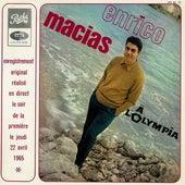Olympia 1965 de Enrico Macias