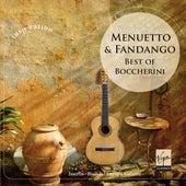 Menuetto & Fandango: Best of Boccherini de Various Artists