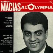 Olympia 1964 de Enrico Macias
