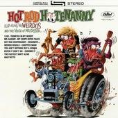 Hot Rod Hootenany by Mr. Gasser & The Weirdos
