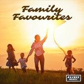 Family Favourites de Various Artists