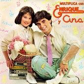 Multiplica con Enrique y Ana de Enrique Y Ana