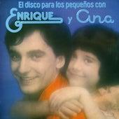 El Disco Para los Pequeños de Enrique Y Ana