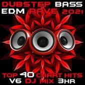 Dubstep Bass EDM Rave 2021 Top 40 Chart Hits, Vol. 6 DJ Mix 3Hr by Dubstep Spook