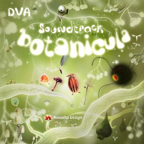 Botanicula Soundtrack by (Scratcha) DVA