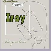 Inspiration by I-Roy