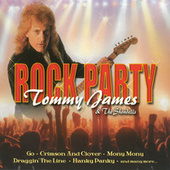Rock Party (Live) by Tommy James
