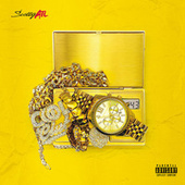 Trappin Gold (Deluxe) de Scotty ATL