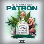 Patron (feat. Q & CaveMan) by LB