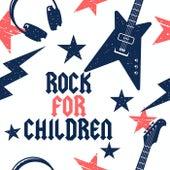 Rock For Children fra Various Artists