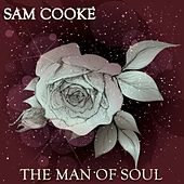 The Man Of Soul de Sam Cooke