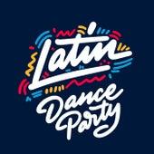 Latin Dance Party de Various Artists