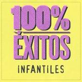 100% Éxitos Infantiles de Various Artists