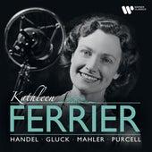Kathleen Ferrier - The Complete EMI Recordings de Kathleen Ferrier