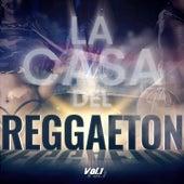 La Casa Del Reggaeton de Various Artists