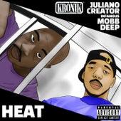 Heat by Juliano Creator