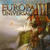 Europa Universalis III Soundtrack by Paradox Interactive