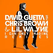 I Can Only Imagine (feat.Chris Brown and Lil Wayne) de David Guetta