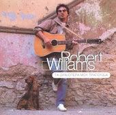 Robert Williams (GR) (Ρόμπερτ Ουίλιαμς):