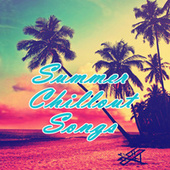 Summer  Chillout Songs by Various Artists