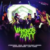 Vamonos Pal Party von Kele