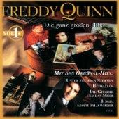 Die Ganz Grossen Hits von Freddy Quinn