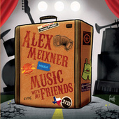 Music with My Friends fra Alex Meixner