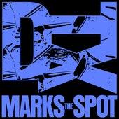 DTX Marks the Spot de Various Artists