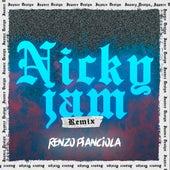 Nicky Jam Music Sessions de Renzo Pianciola