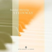 Sunday-Morning Steinway by Various Artists