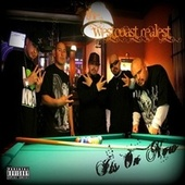 The Westcoast Realest (It's on Now) by Casual1503