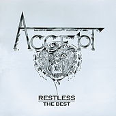 Restless The Best by Accept