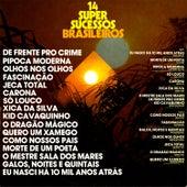 14 Super Sucessos Brasileiros de Various Artists