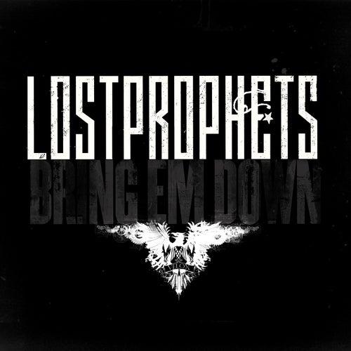Bring 'Em Down by Lostprophets